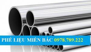 Giá thu mua phế liệu inox 304