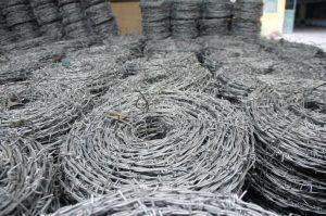 Thu mua kẽm – Thu mua các loại kẽm dây