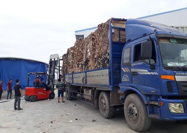 Thu mua phế liệu tại Hà Nội và các tỉnh Miền Bắc