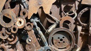 Các loại máy móc công nghiệp thu mua
