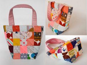 3 ý tưởng làm đồ handmade từ vải vụn không thể bỏ qua