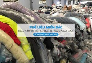 Ở đâu thu mua vải vụn Hà Nội bất kể số lượng lớn nhỏ?