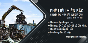 Những bước cần làm để bán sắt phế liệu giá cao tại Hà Nội